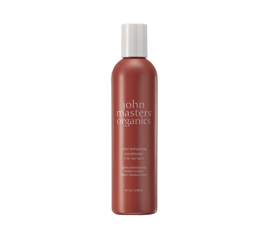 John Masters Organics Color Enhancing Condition (For Red Hair) 8fl.oz/237ml