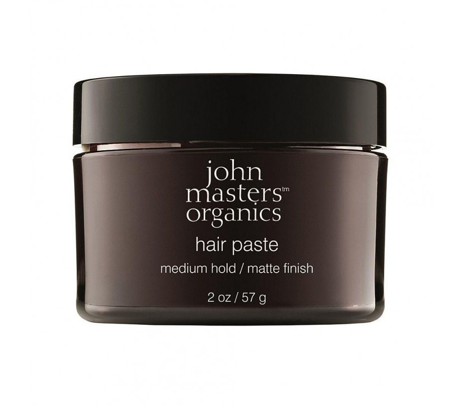 John Masters Organics Hair Paste medium hold 2oz/57g