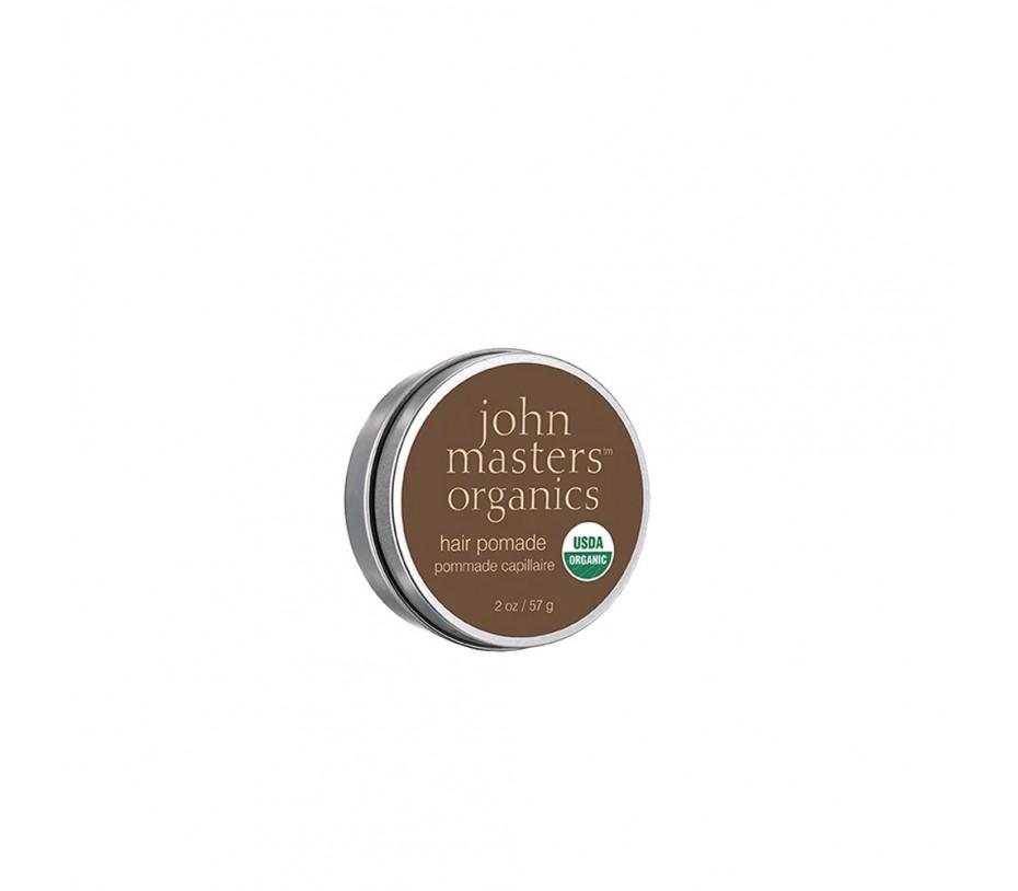 John Masters Organics Hair Pomade 2oz/57g