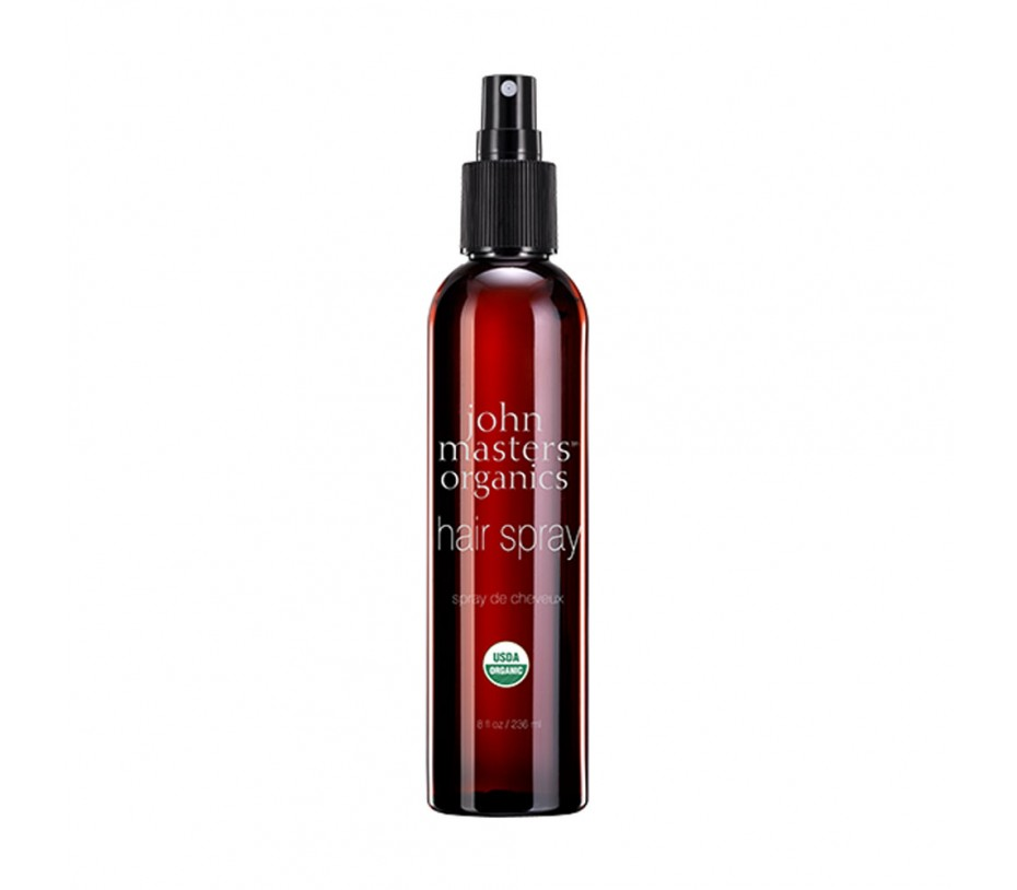 John Masters Organics Hair Spray 8fl.oz/236ml