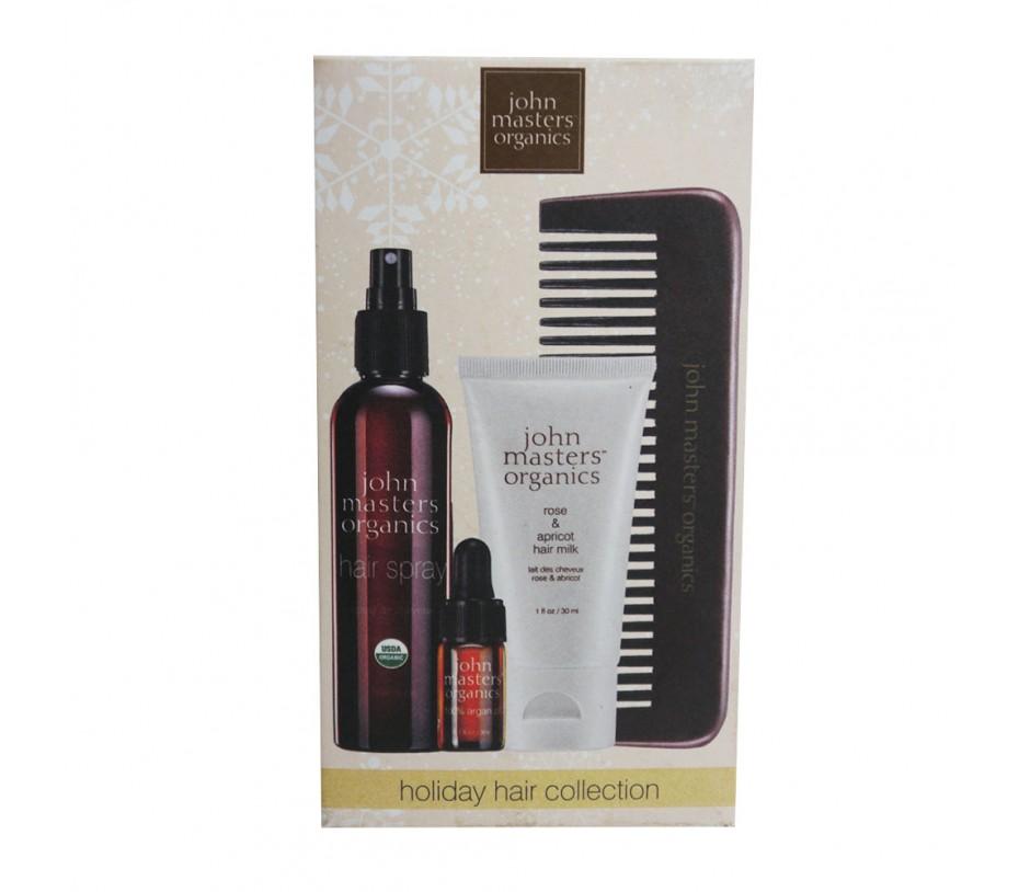 John Masters Organics Holiday Hair Collection