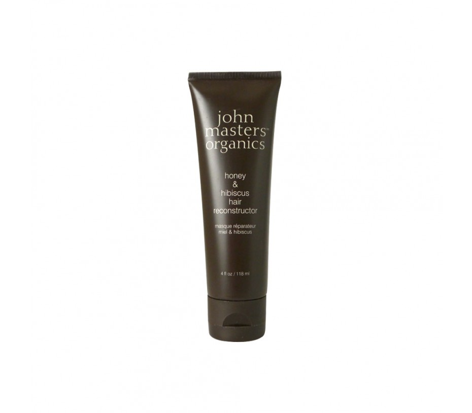 John Masters Organics Honey & Hibiscus Hair Reconstructor 4fl.oz/118ml