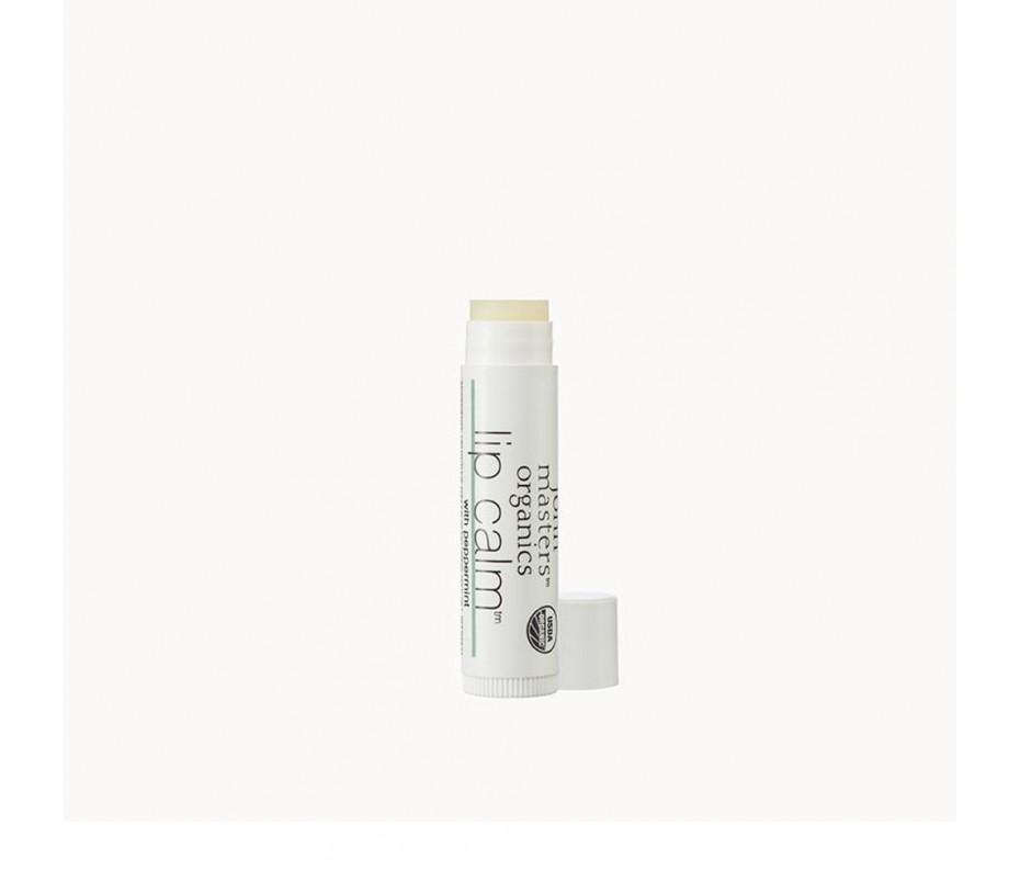 John Masters Organics Lip Calm Peppermint 0.15oz/4g