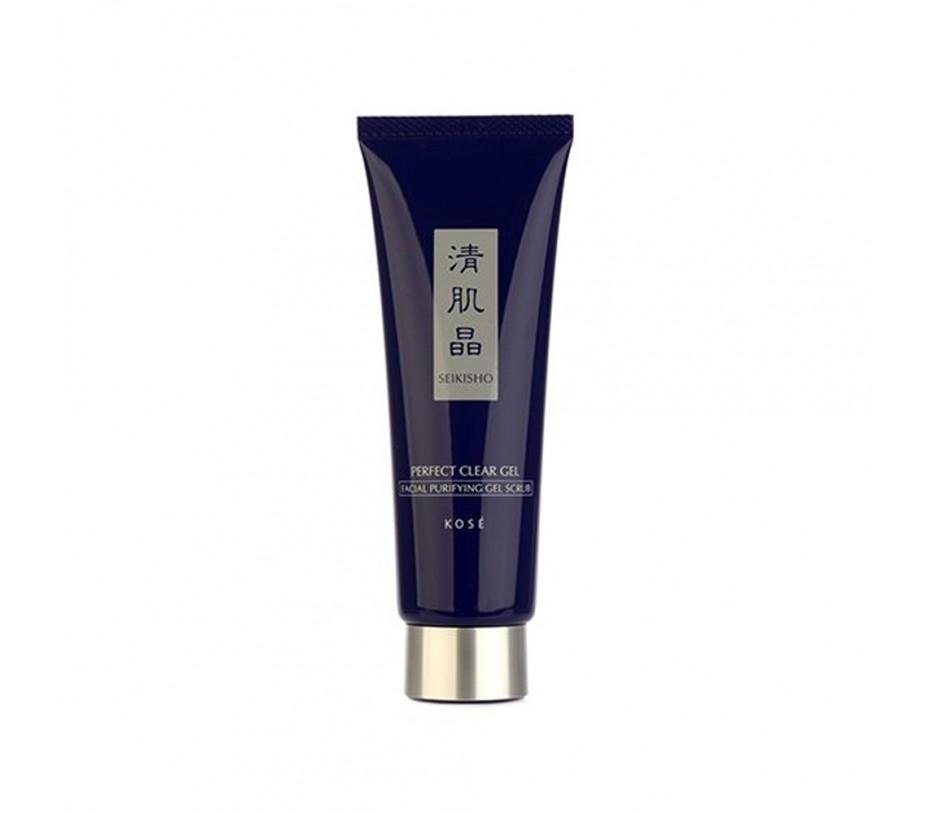 Kose Seikisho Perfect Clear Gel 4.2oz/116ml