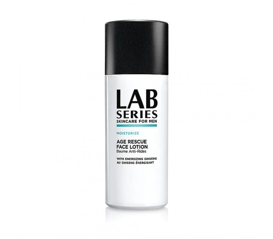 Lab Series Age Rescue Face Lotion Moisturize 1.7fl.oz/50ml