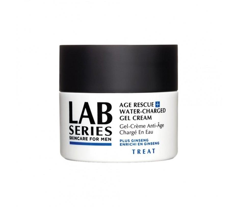 Lab Series Age Rescue+ Water-Charged Gel Cream 1.7fl.oz/50ml