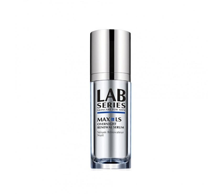 Lab Series MAX LS Overnight Renewal Serum 1fl.oz/29ml