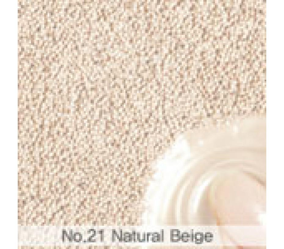 Laneige BB Cushion Broad Spectrum SPF 50+ (No. 21 Natural Beige) 0.5oz/14.2g