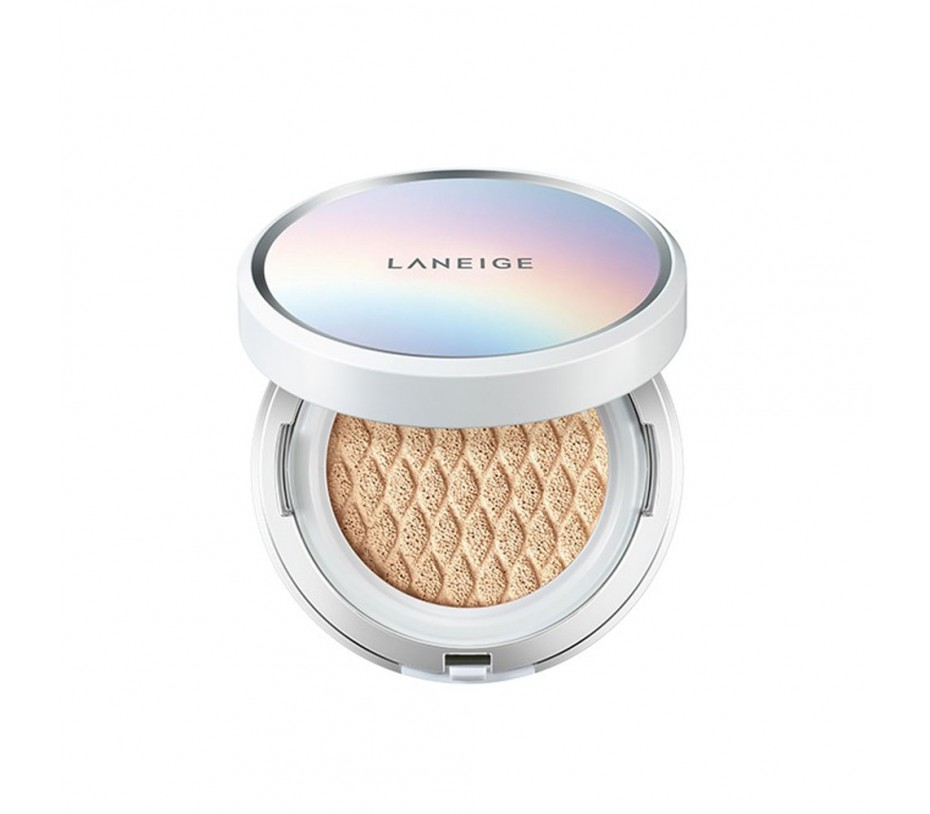 Laneige BB Cushion Hydra Radiance SPF 50+ (No.11 Porcelain) 1.05oz/30g