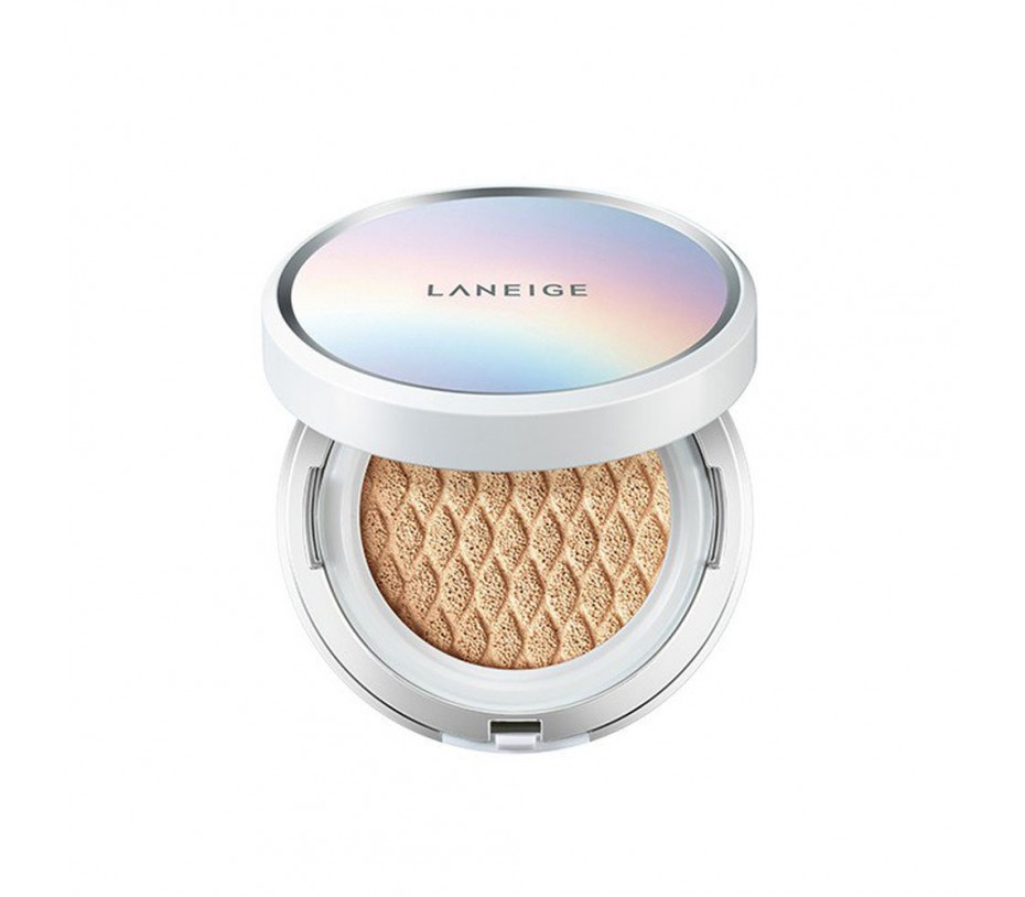 Laneige BB Cushion Hydra Radiance SPF 50+ (No.21 Beige) 1.05oz/30g