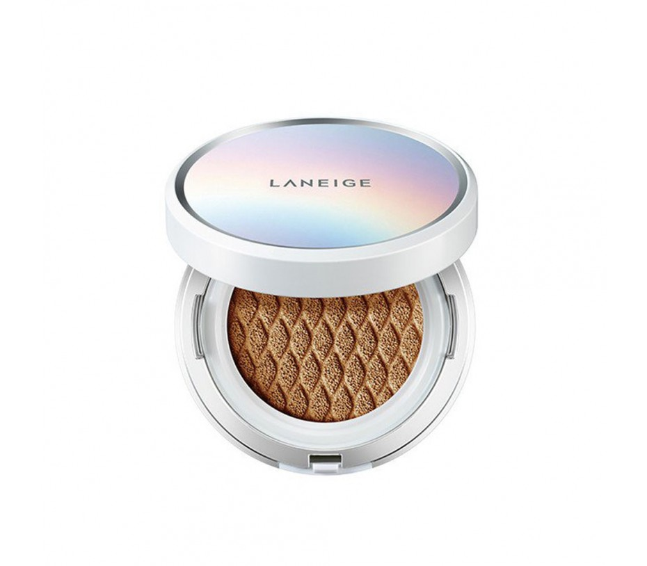 Laneige BB Cushion Hydra Radiance SPF 50+ (No.35 Coffee) 1.05oz/30g