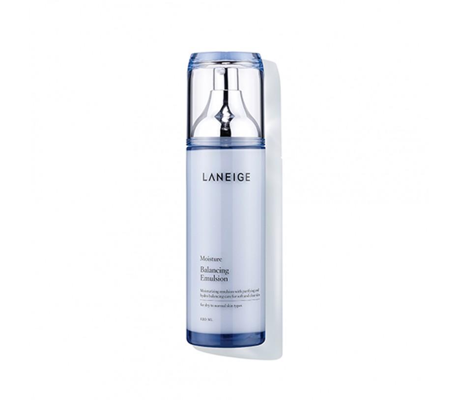 Laneige Balancing Emulsion (Moisture) 4.05fl.oz/120ml