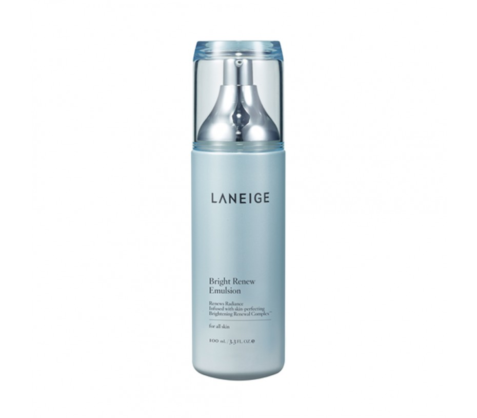 Laneige Bright Renew Emulsion 3.38fl.oz/100ml