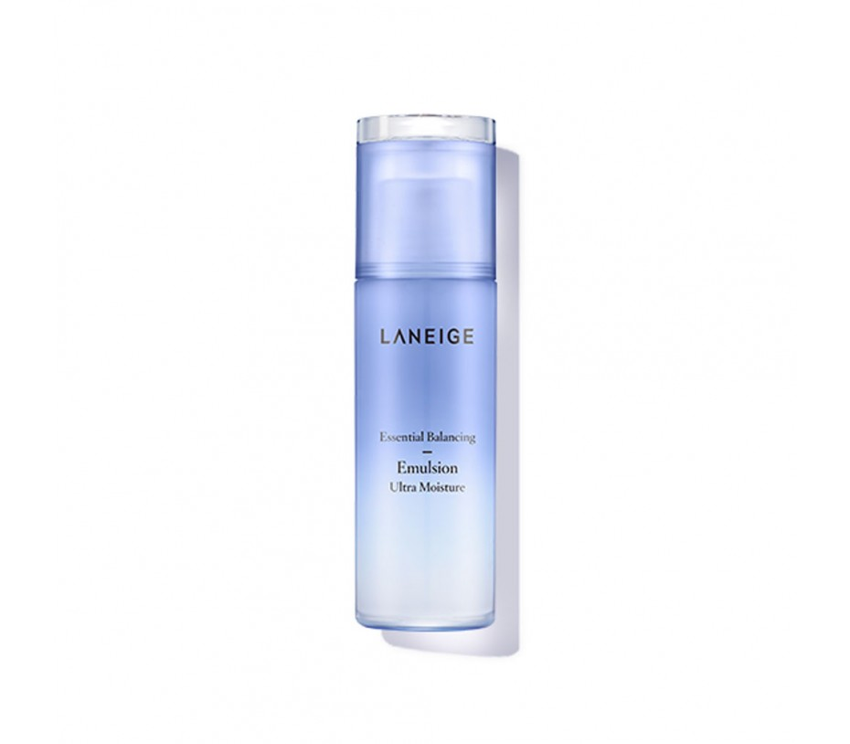 Laneige Essential Balancing Emulsion (Ultra Moisture) 4fl.oz/120ml