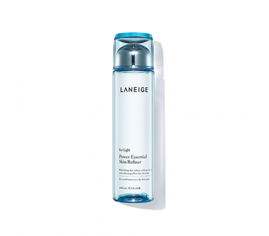 Laneige Essential Power Skin Refiner (Light) 6.75fl.oz/200ml