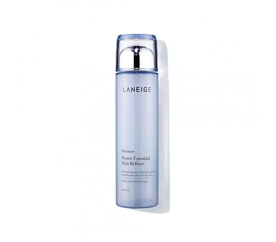 Laneige Essential Power Skin Refiner (Moisture) 6.76fl.oz/200ml