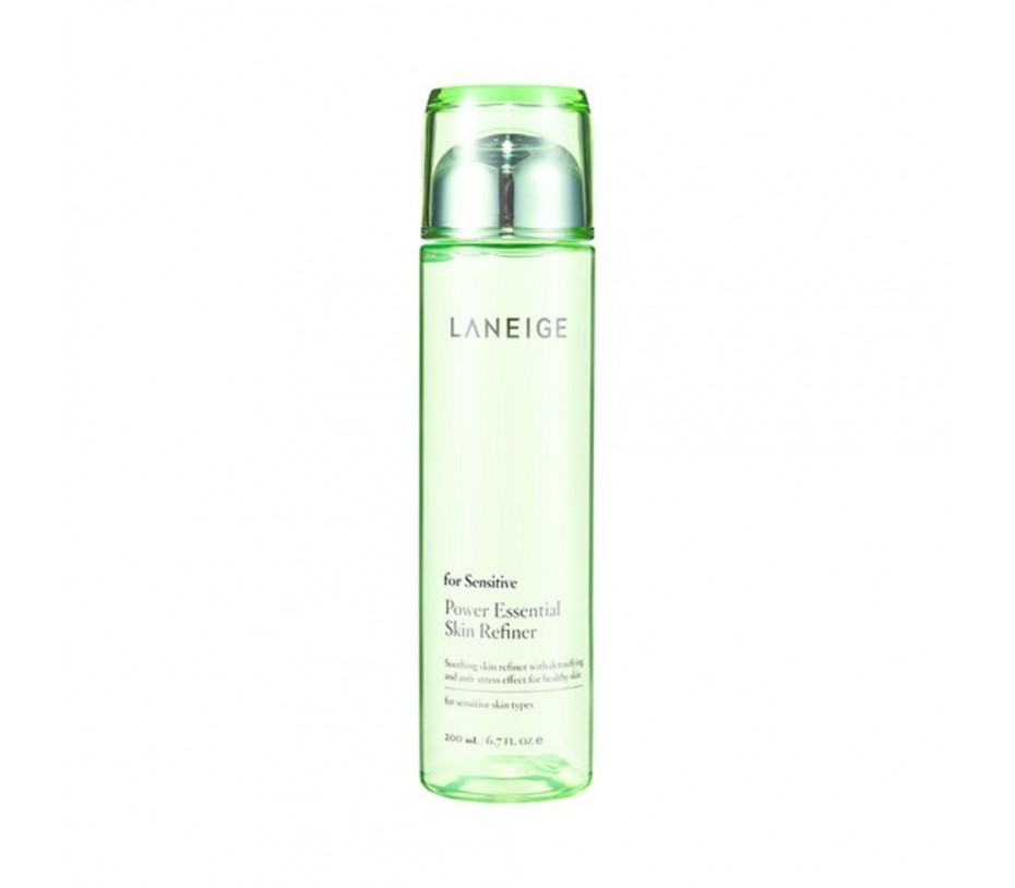 Laneige Essential Power Skin Refiner (Sensitive) 6.8fl.oz/201ml