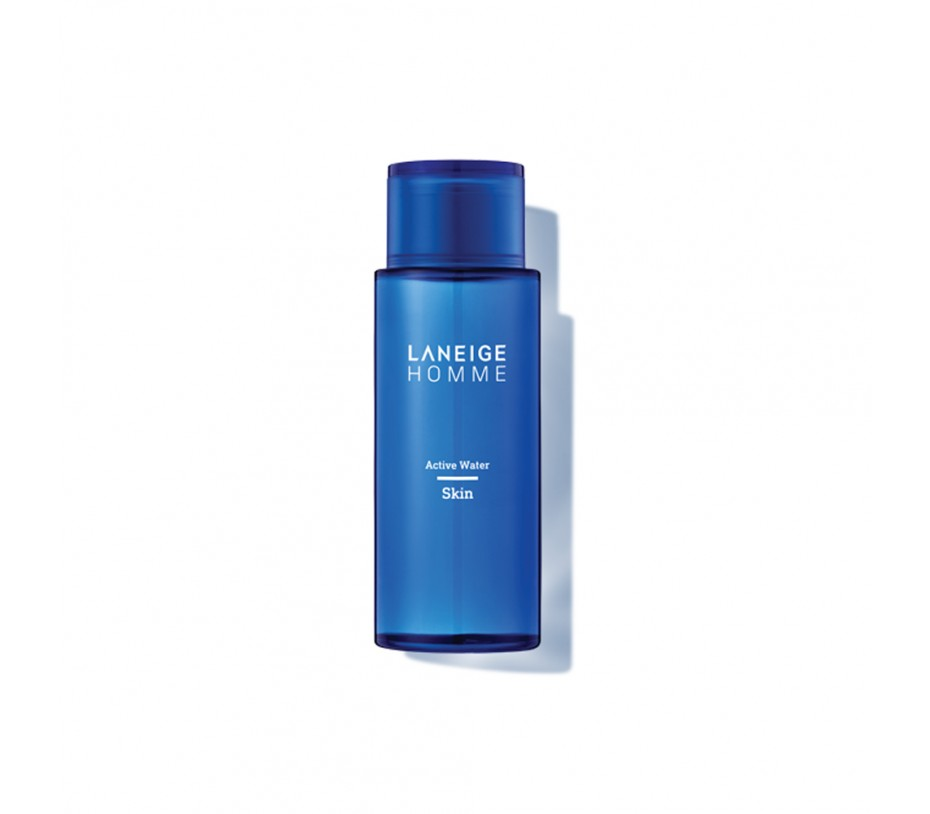 Laneige Homme Active Water Moisturizer 4.2fl.oz/125ml