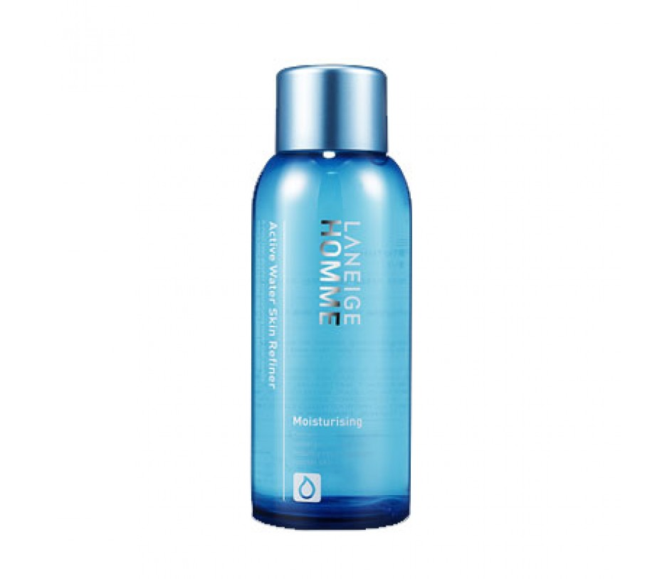 Laneige Homme Active Water Skin Refiner 5.07fl.oz/150ml