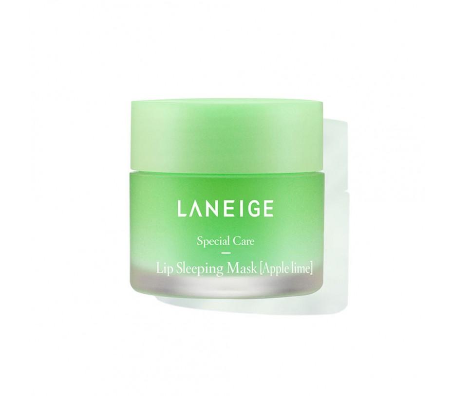 Laneige Lip Sleeping Mask (Apple Lime) 0.70oz/20g
