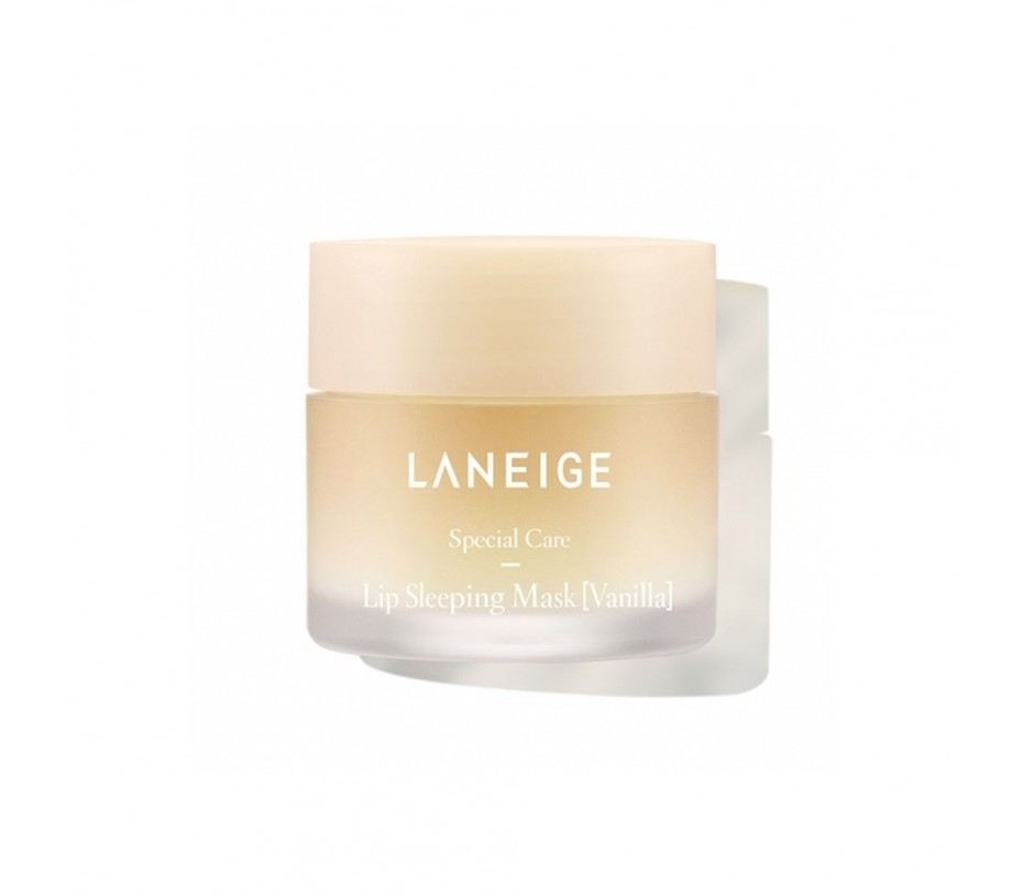 Laneige Lip Sleeping Mask (Vanilla) 0.7oz/20g