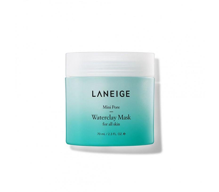 Laneige Mini Pore Waterclay Mask 2.3oz/70ml
