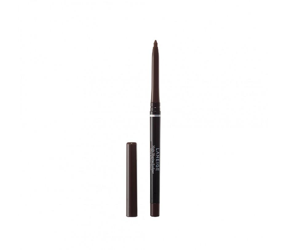 Laneige Multi Shaping Eyeliner - Over & Inner Liner (#2 Brown)
