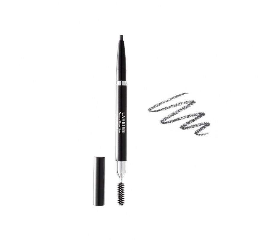 Laneige Natural Brow Liner - Auto Pencil (#2 Stone Grey)