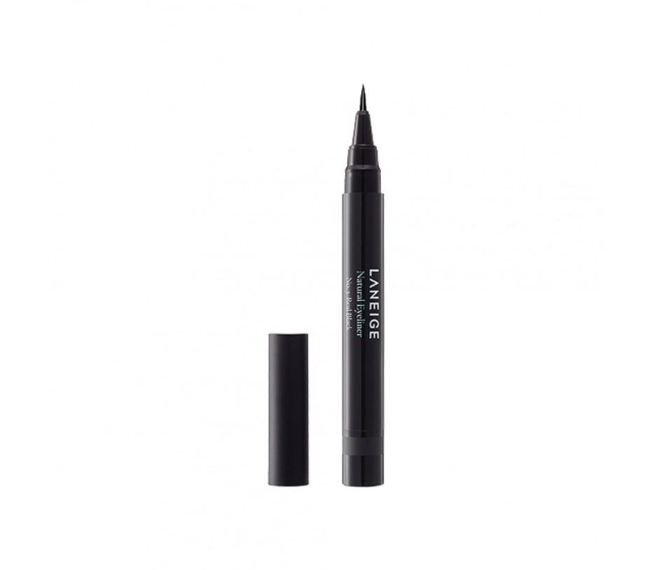 Laneige Natural Eyeliner (#3 Real Black) 0.04fl.oz/1.2ml