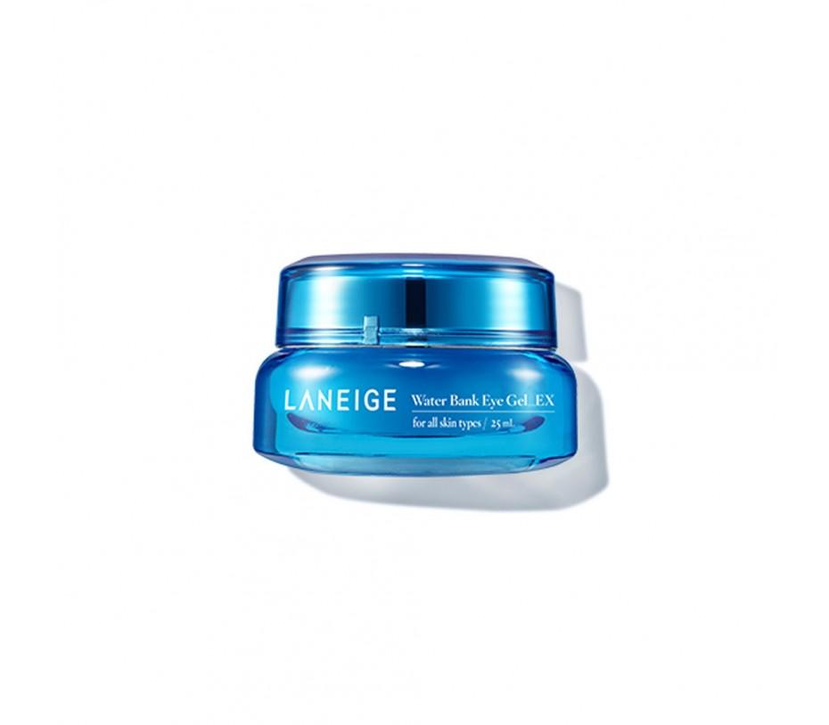 Laneige Water Bank Eye Gel Cream 0.845fl.oz/25ml
