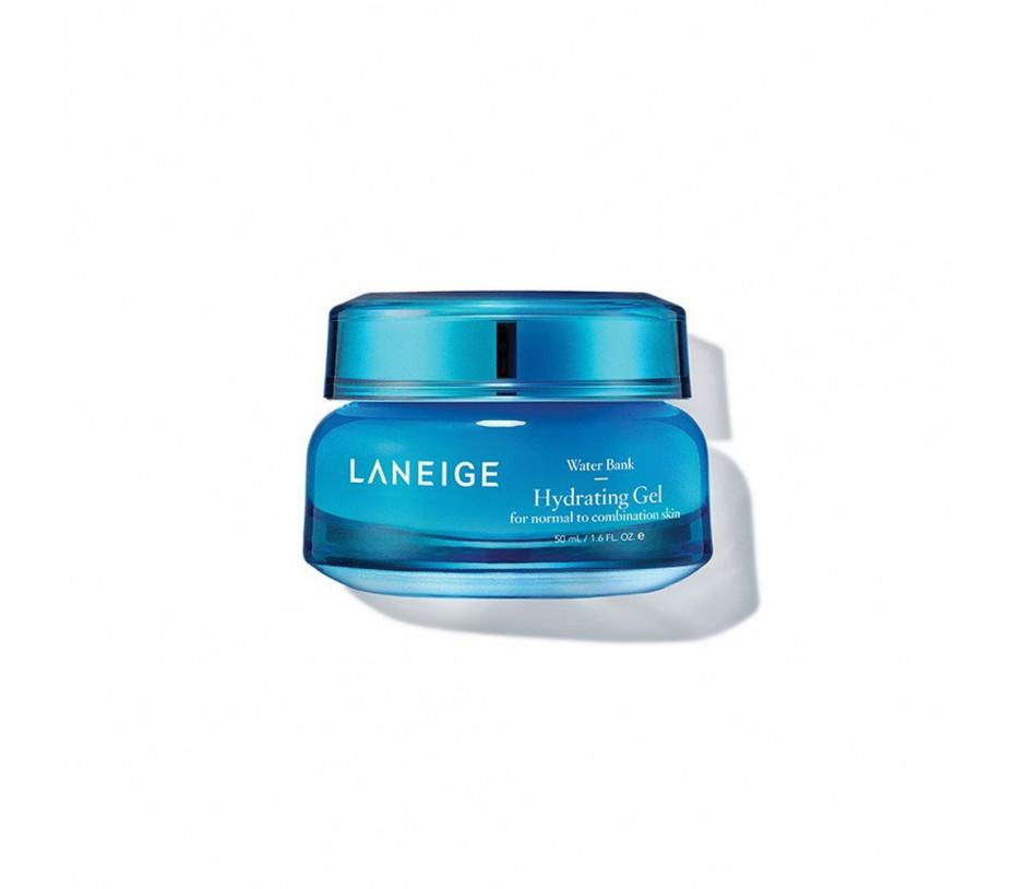 Laneige Water Bank Hydrating Gel 1.6oz/50ml