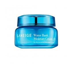 Laneige Water Bank Moisture Cream (Dry to Normal Skin) 1.69fl.oz/50ml