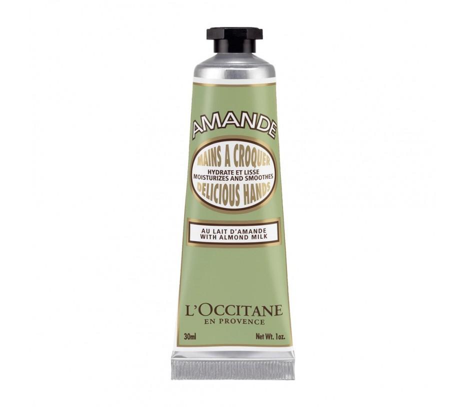 L'occitane Almond Hand Cream 1oz/28g