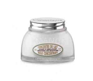 L'occitane Almond Milk Concentrate 7oz/198g