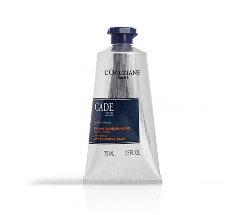 L'occitane Cade Comforting After-Shave Balm 2.5fl.oz/75ml