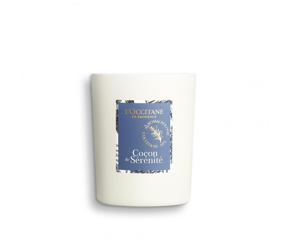 L'occitane Cocon de Sérénité Relaxing Candle 140g