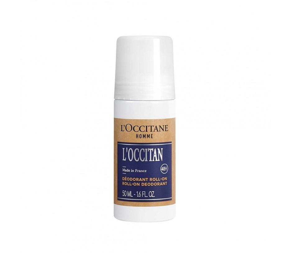 L'occitane Loccitan Roll-on Deodorant 1.7fl.oz/50ml