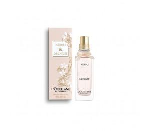 L'occitane Neroli & Orchidee Eau De Toilette 2.5fl.oz/75ml