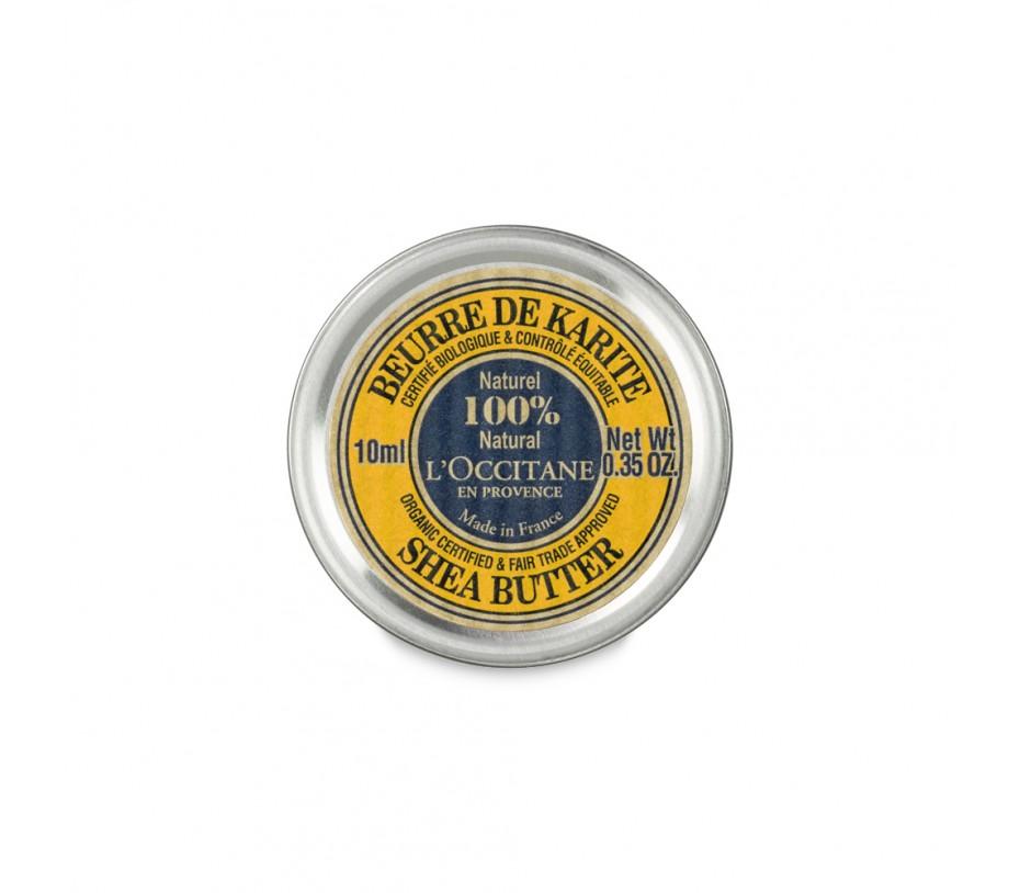 L'occitane Shea Butter Shea Butter Tin 0.35oz/9.9g