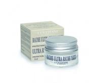 L'occitane Shea Butter Ultra Rich Eye Balm 0.5oz/15ml