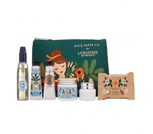 L'occitane With Love, Shea Butter Discovery Kit