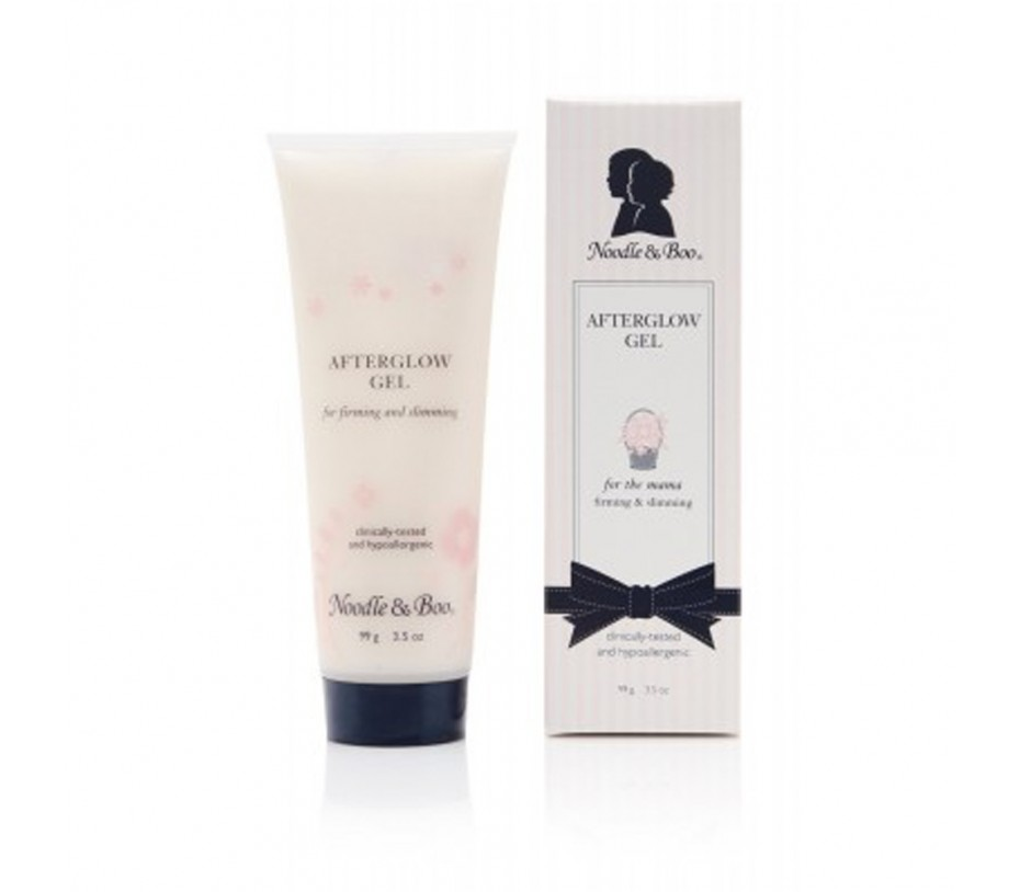 Noodle & Boo For the Mama Afterglow Gel 3.5oz/99g