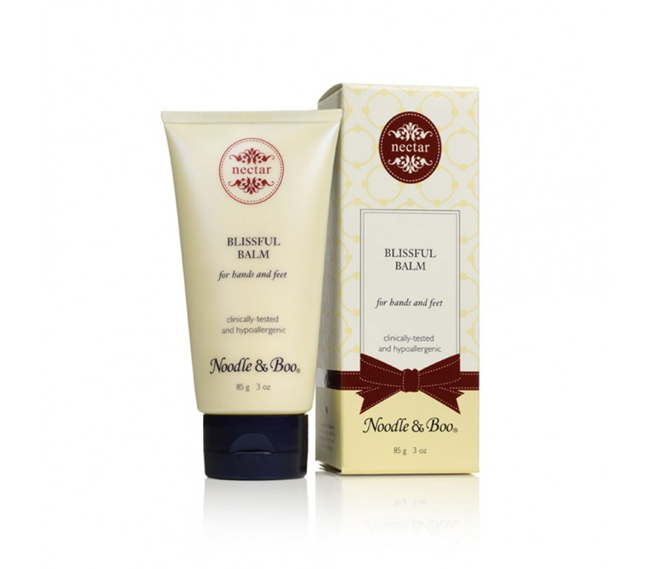 Noodle & Boo For the Mama Blissful Balm 3oz/85g