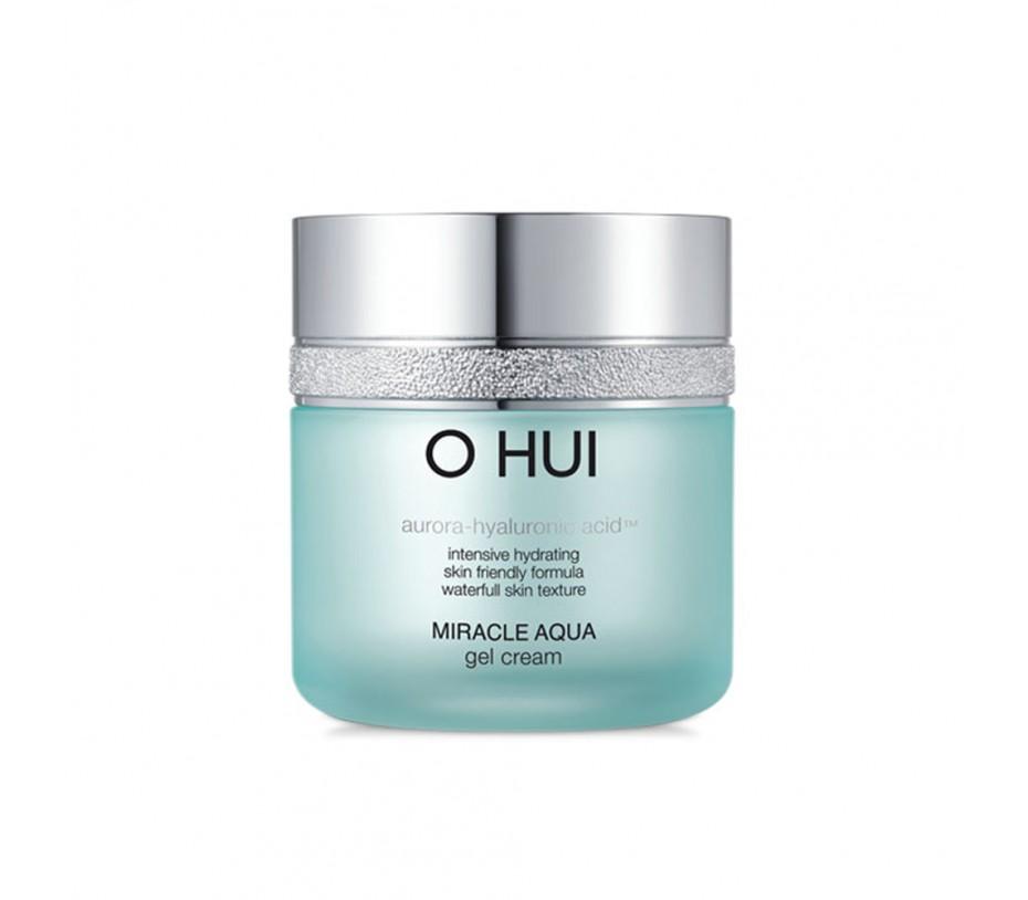 Ohui Miracle Aqua Gel Cream 1.69fl.oz/50ml