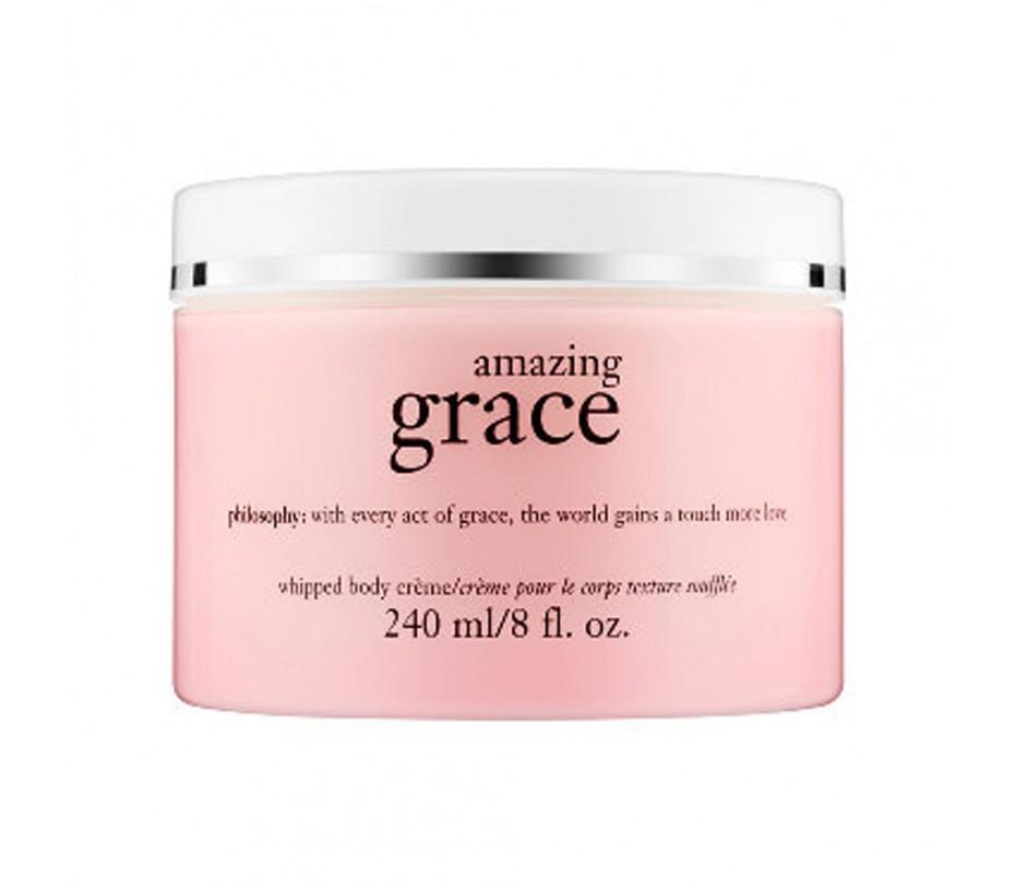 Philosophy Amazing Grace Body Cream 8oz/227g