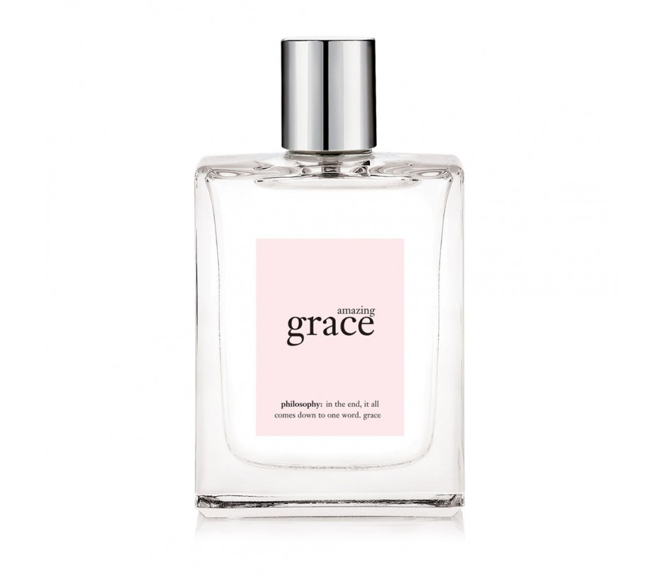 Philosophy Amazing Grace Spray Fragrance 2fl.oz/59ml