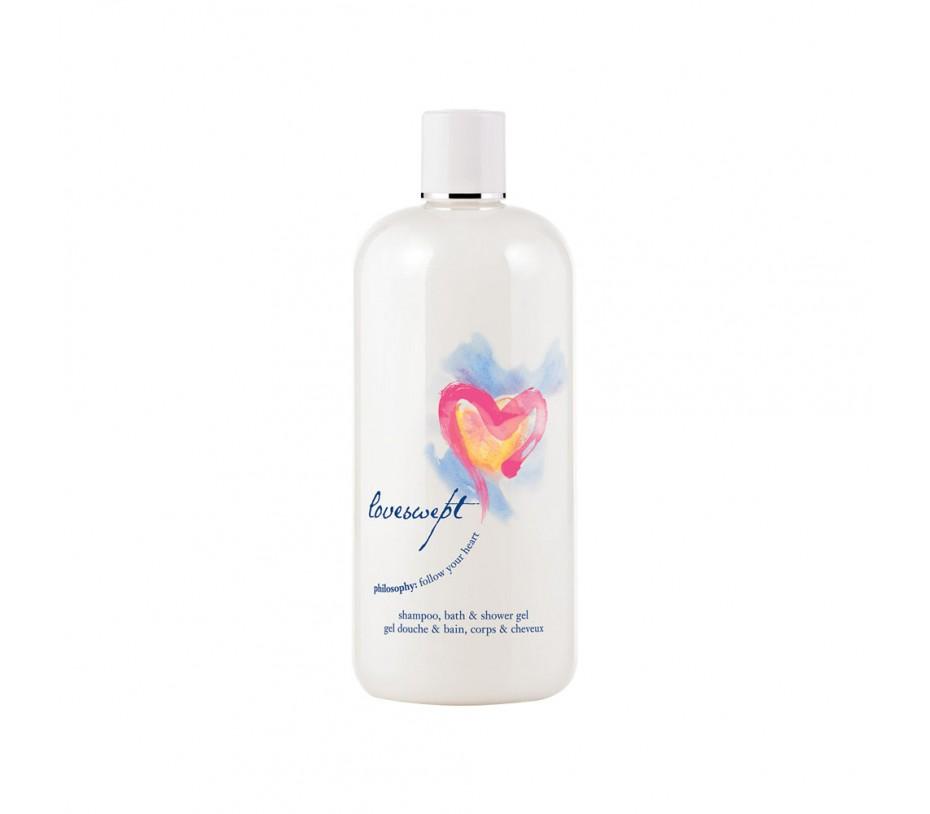 Philosophy Love Swept Shampoo, Bath & Shower Gel 16fl.oz/473ml