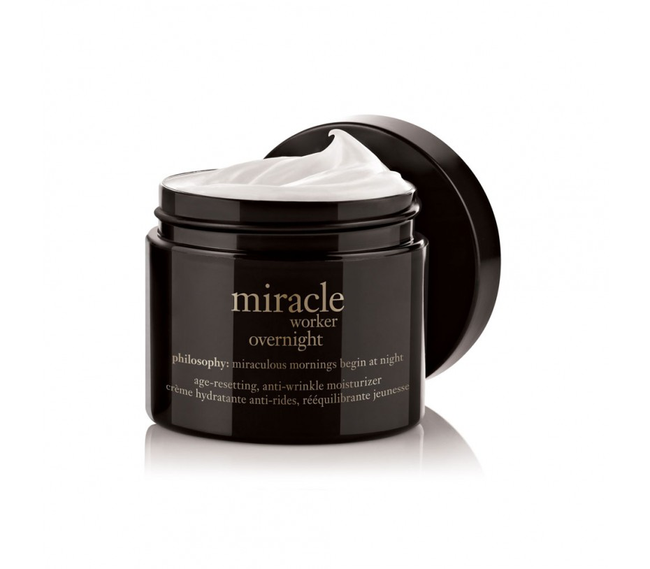 Philosophy Miracle Worker Overnight 2oz/57g