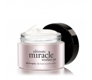 Philosophy Miracle Worker Ultimate Miracle Worker Eye .5oz/14.2g