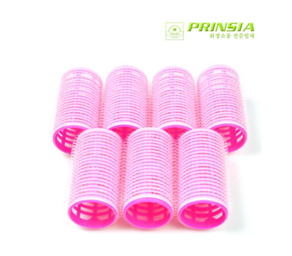 Prinsia Magic Hair Roller (Large 7pcs/pkg)